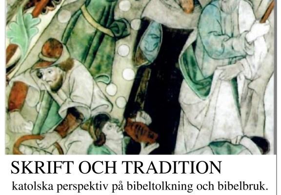 thumbnail of Skrift och tradition