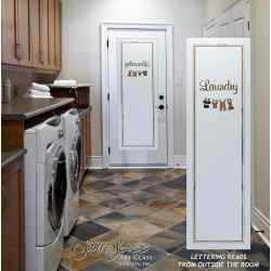 Small Crop Of Laundry Room Doors
