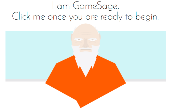 GameNet & GameSage: Two New Tools for Finding Video Games