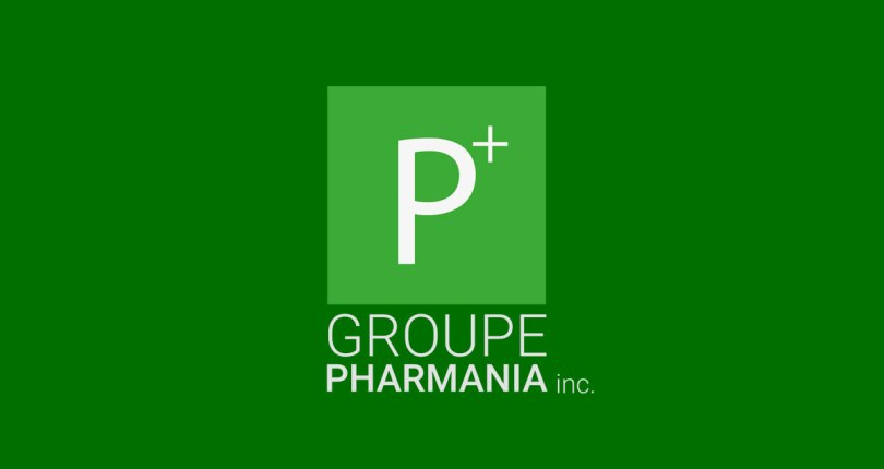Groupe Pharmania Inc