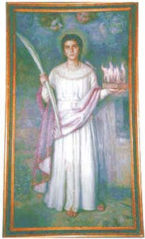 Sv. Evlalija