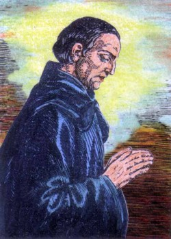 Alban Bartolomej Roe