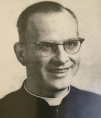 Pe. Cornélis Van Gils MSC: 1958 e de 1963 a 1976