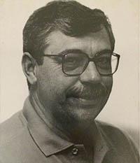 Pe. José Roberto Bertasi MSC: de 1986 a 1993