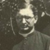 Pe. Jerônimo Vermin MSC