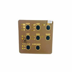 E320 Monitor, E320 7Y-5500 Monitor, Monitor For CAT Machine,151-9385 E320B Monitor LCD Panel,E312B 106-0172 Monitor,E320B Button,E320 Monitor Surface