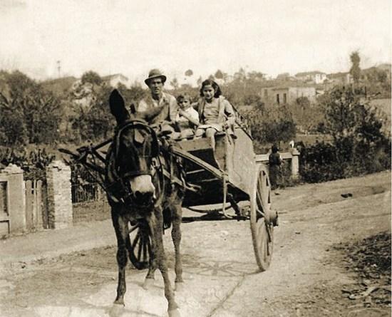 Vila Madalena no começo do século XX