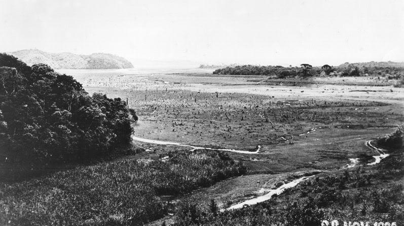 Represa de Guarapiranga, 1936_2