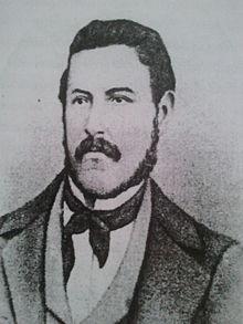Registro de Carlos Abrão Bresser