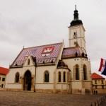 GUEST POST: Zagreb, Croatia through the eyes of Jordan Wagner