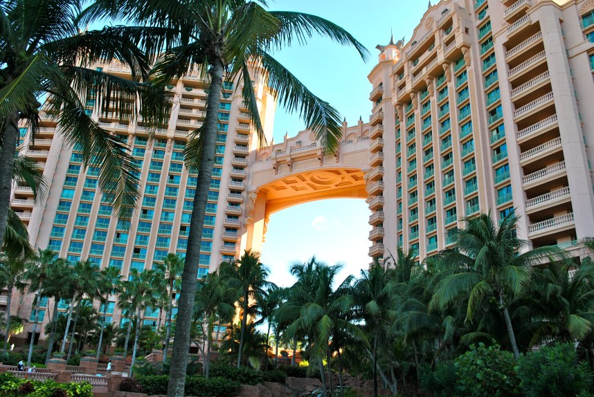 The Atlantis Resort - Bahamas