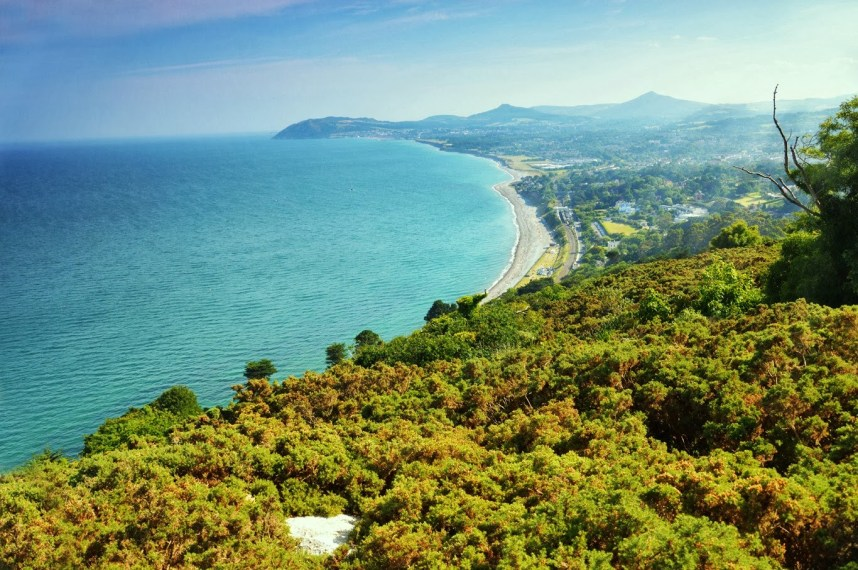 Dalkey and Killiney Hill