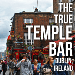 The True Temple Bar
