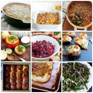 thanksgiving collage 1