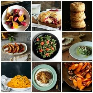 thanksgiving collage 2