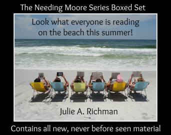 THE NEEDING MOORE BOX SET TEASER 1