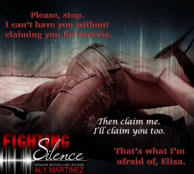 fighting silence claim