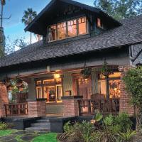 Pasadena Heritage - Craftsmen