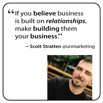 how to make a business quote