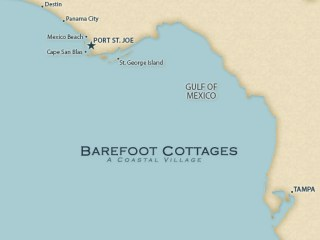 Barefoot Cottages