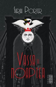 Romanian VASSA cover