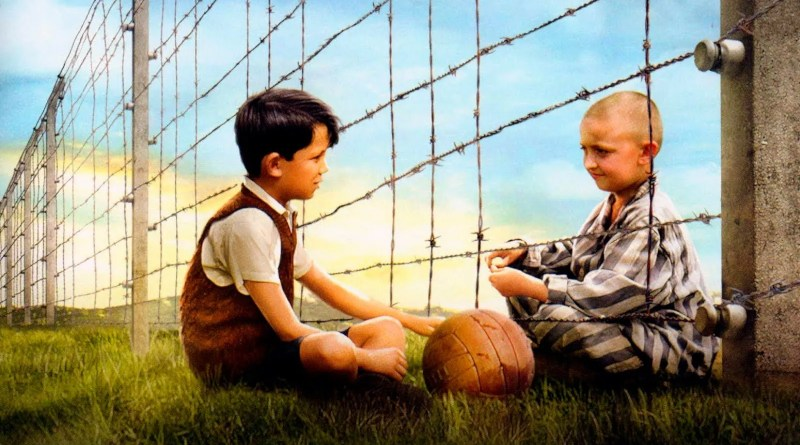The Boy in the Striped Pajamas (film & discussion)