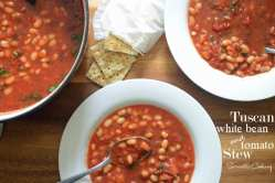 Small Of Soup Vs Stew