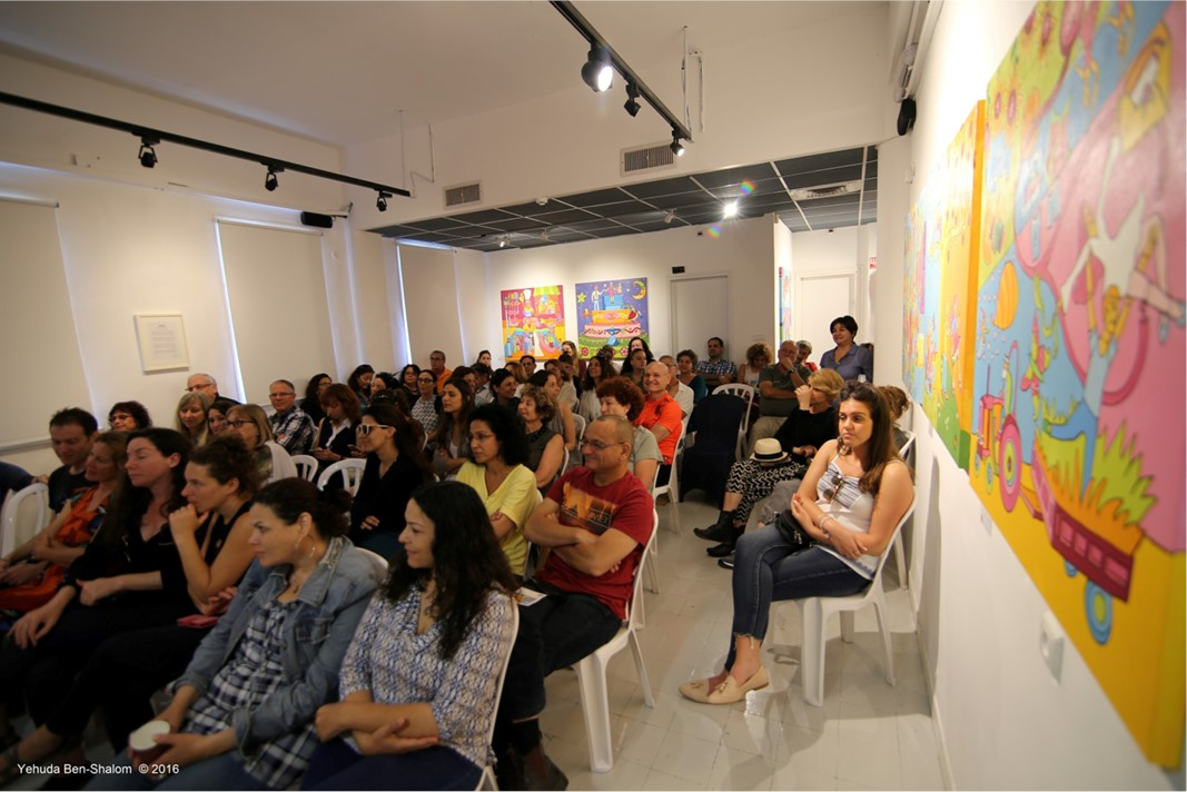 Exhibition-artist talk-00015
