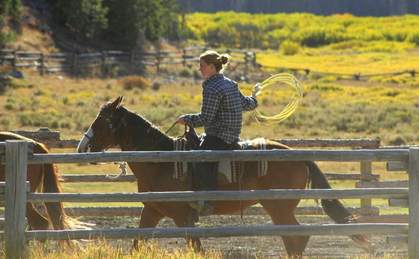 Horsewomen Are The Best Women (4 Things To Know About Dating One)