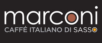 Caffe Marconi Logo