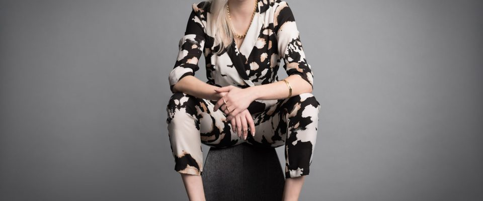 INLAND | 4th Seasonal FREE Canadian Designer Shopping Event Mother's Day Weekend