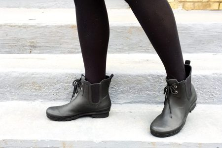 Roma Boots give back & Winter Solstice