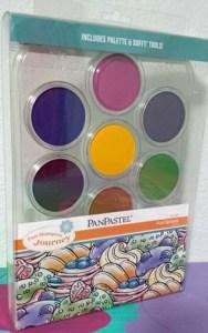 pan-pastels
