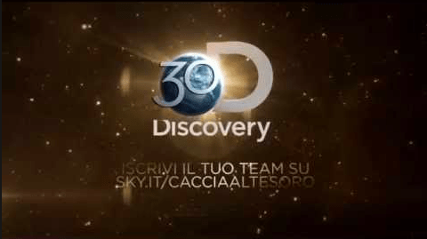 Discovery 30 Anni
