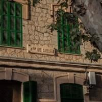 Ensimmäinen patikka Mallorcalla