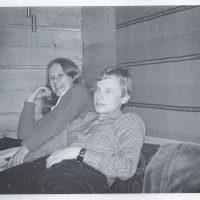 40 vuotta sitten
