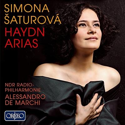 Haydn Arias 400px