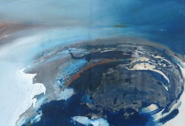 Estuary by Mark Charlton