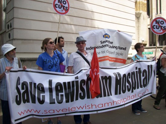 austerity march (2)