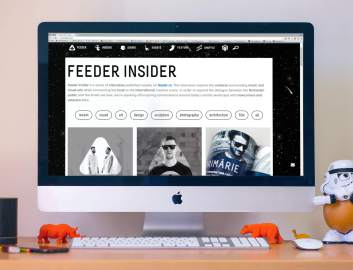 feeder.ro feeder insider interviews artists music