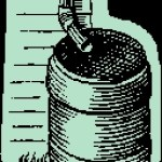 Twitter Tuesday – Rain Barrels Save $