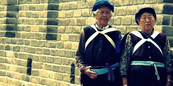 Travel: What it's like to visit China – National Costumes and Uniforms of China