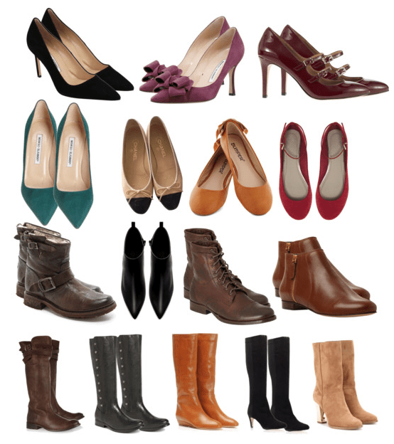 French-Parisian-Style-Fashion-DOS-YES-Shoes-Boots-Heels