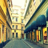 Vienna-Austria-Europe-Streets-Travel-Photograph
