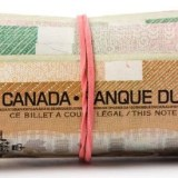 canada-rolled-up-money-cash-bills