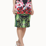 simons-contemporaine-review-floral-mirror-skirt-ted-baker-lookalike