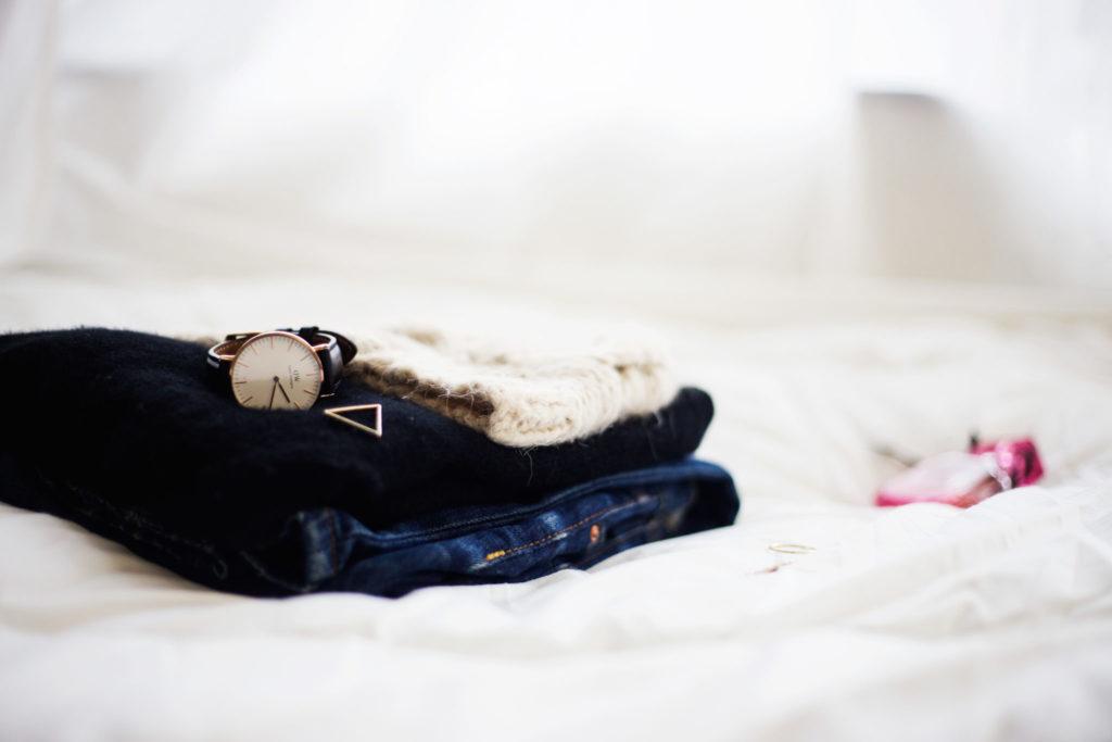 How to get a Parisian Fashion Wardrobe: Outfit Ideas - Part VI