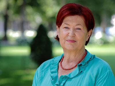 Sonja Borovčak