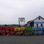 Ekipe na Djecjim ljetnim igrama
