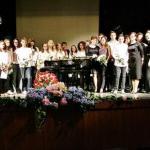 Koncert učenika glazbene škole